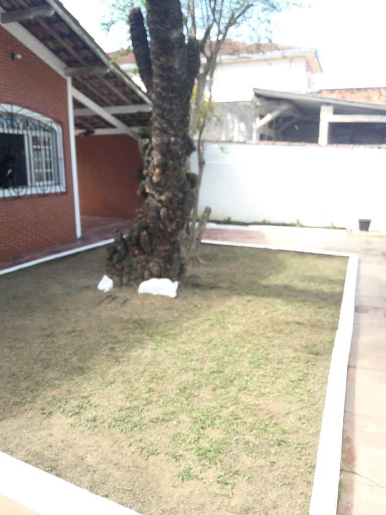 Casa em São Vicente, no bairro Nautica III