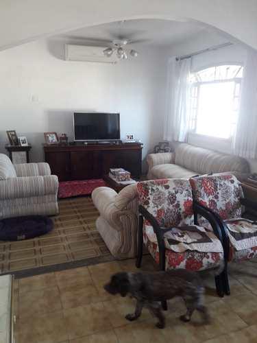 Casa, código 10953 em São Vicente, bairro Nautica III