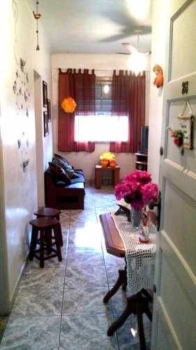 Apartamento, código 10958 em São Vicente, bairro Boa Vista