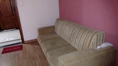 Flat, código 10973 em São Vicente, bairro Centro