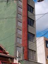 Prédio Comercial, código 10977 em São Vicente, bairro Centro