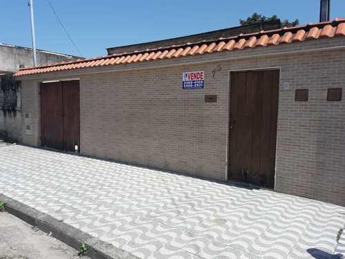 Casa, código 11019 em São Vicente, bairro Cidade Naútica