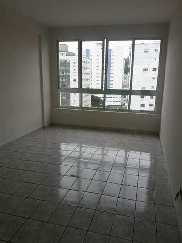 Sala Living, código 11022 em São Vicente, bairro Centro