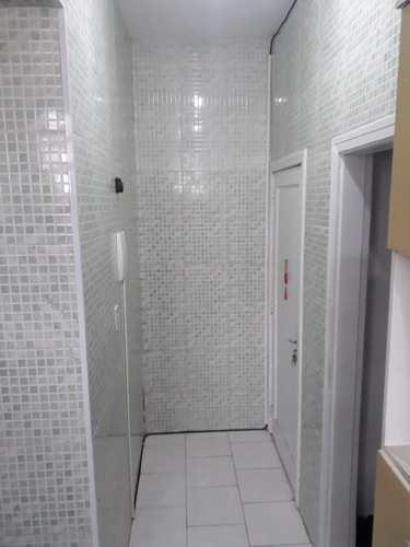 Sala Living, código 11031 em São Vicente, bairro Centro
