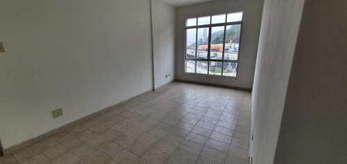 Apartamento, código 11054 em São Vicente, bairro Boa Vista