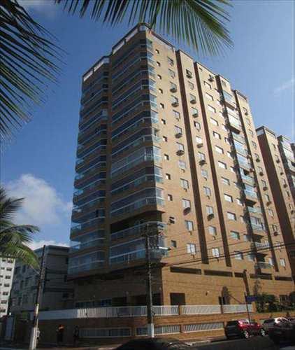 Apartamento, código 24155200 em Praia Grande, bairro Boqueirão