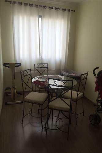 Apartamento, código 2223 em São Paulo, bairro Jardim Monte Kemel