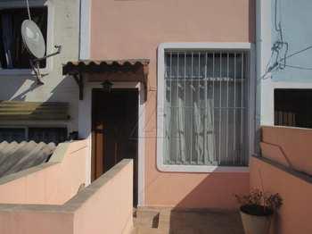 Sobrado, código 2221 em Taboão da Serra, bairro Jardim Monte Alegre