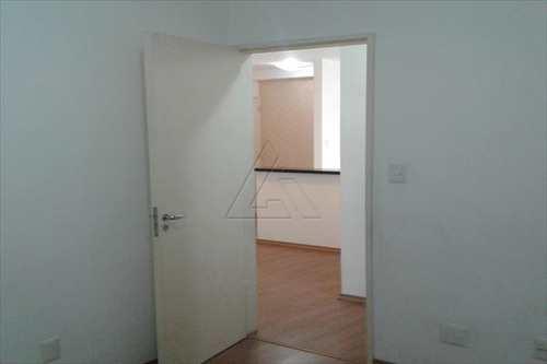 Apartamento, código 2219 em São Paulo, bairro Jardim Monte Kemel