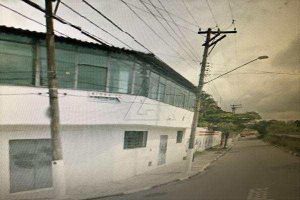 Prédio em São Paulo, bairro Jardim Pirajussara