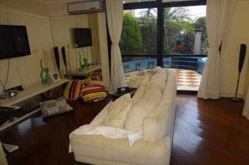 Apartamento, código 2196 em São Paulo, bairro Lar São Paulo
