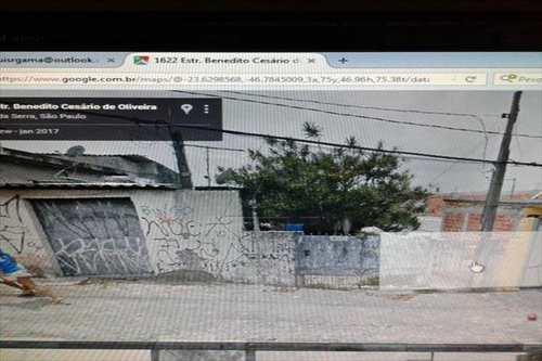 Terreno, código 2185 em Taboão da Serra, bairro Jardim Record