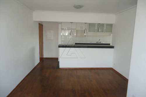 Apartamento, código 2212 em São Paulo, bairro Jardim Sarah