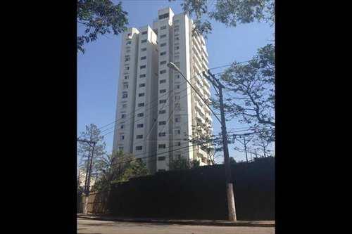 Apartamento, código 2176 em São Paulo, bairro Super Quadra Morumbi