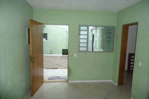 Casa, código 2175 em São Paulo, bairro Jardim Monte Kemel