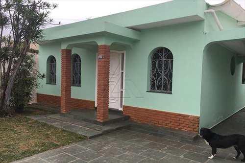 Casa, código 2172 em São Paulo, bairro Instituto de Previdência