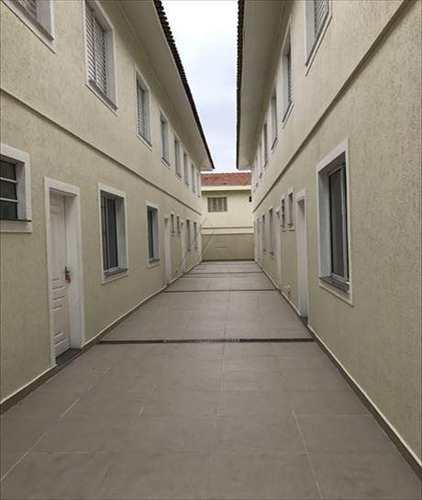 Casa, código 2170 em São Paulo, bairro Jardim Celeste