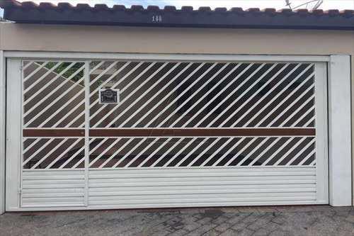 Casa, código 2169 em Taboão da Serra, bairro Jardim América