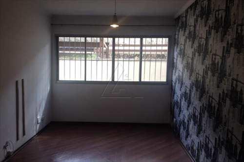 Apartamento, código 2163 em São Paulo, bairro Jardim Monte Kemel