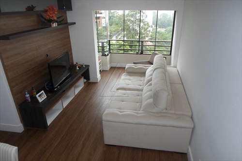 Apartamento, código 2161 em São Paulo, bairro Vila Andrade