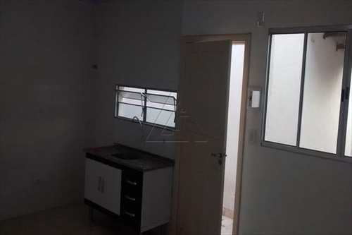 Casa, código 2160 em São Paulo, bairro Jardim Monte Kemel
