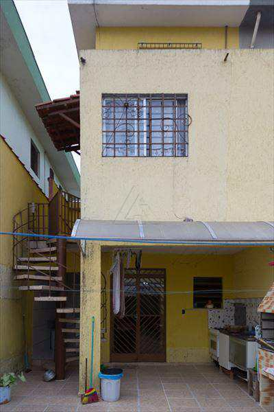 Casa em São Paulo, no bairro Jardim Celeste