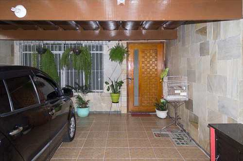 Casa, código 2157 em São Paulo, bairro Jardim Celeste