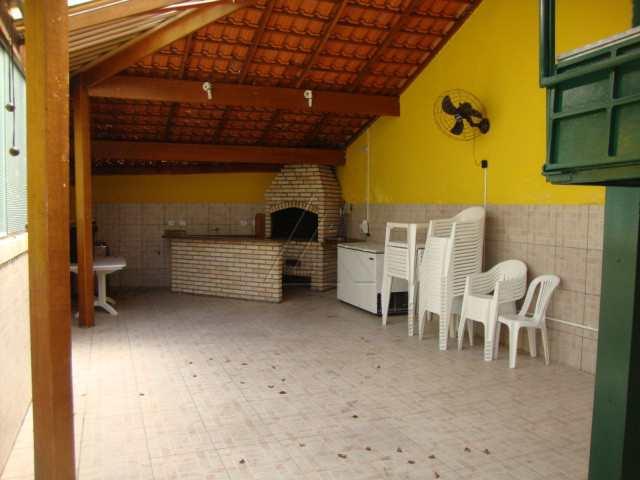 Apartamento em Taboão da Serra, bairro Chácara Agrindus