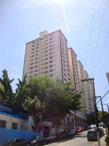 Apartamento, código 2146 em Taboão da Serra, bairro Chácara Agrindus