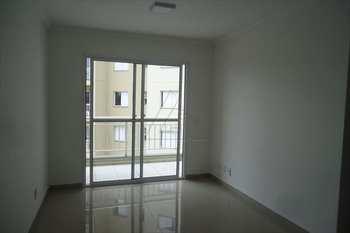 Apartamento, código 2144 em Taboão da Serra, bairro Jardim Caner