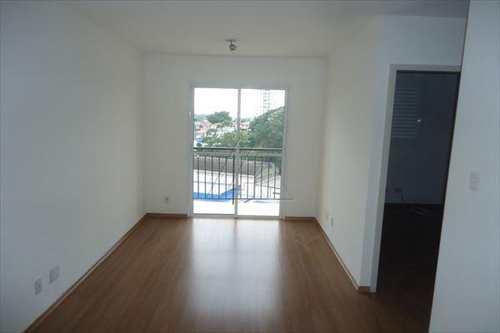 Apartamento, código 2141 em São Paulo, bairro Jardim Monte Kemel