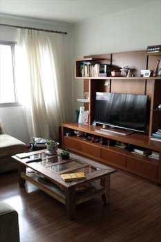 Apartamento, código 2137 em São Paulo, bairro Mirandópolis