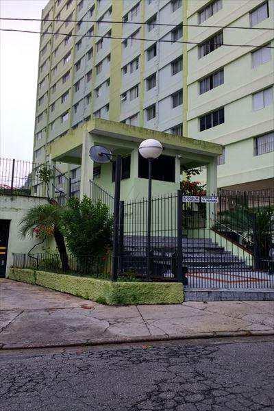 Apartamento em São Paulo, no bairro Jardim Esmeralda