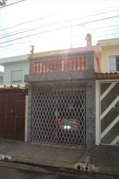 Casa, código 2133 em São Paulo, bairro Umarizal