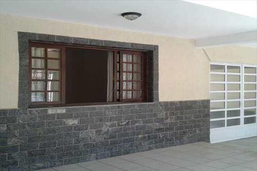 Casa, código 2132 em São Paulo, bairro Super Quadra Morumbi