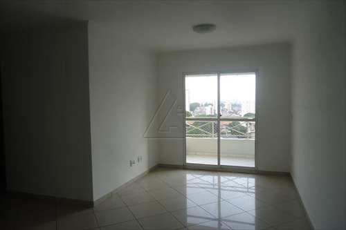 Apartamento, código 2126 em São Paulo, bairro Jardim Monte Kemel