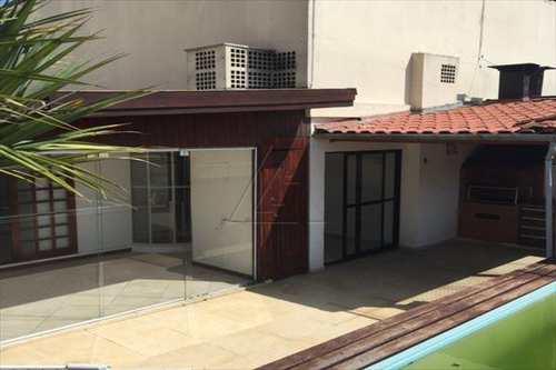 Apartamento, código 2122 em São Paulo, bairro Vila Suzana