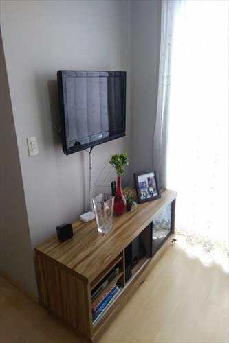 Apartamento, código 2119 em São Paulo, bairro Jardim Celeste