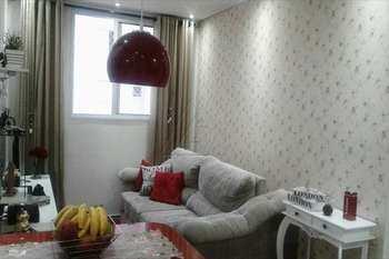 Apartamento, código 2117 em São Paulo, bairro Pirajussara