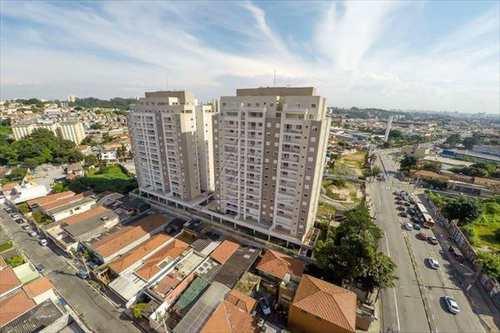 Apartamento, código 2114 em São Paulo, bairro Vila Sônia