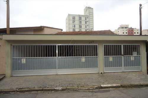 Casa, código 2098 em São Paulo, bairro Jardim Taboão