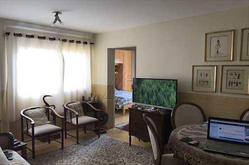 Apartamento, código 2094 em São Paulo, bairro Jardim Monte Kemel
