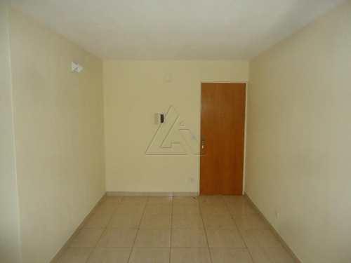 Apartamento, código 2092 em Taboão da Serra, bairro Parque Pinheiros
