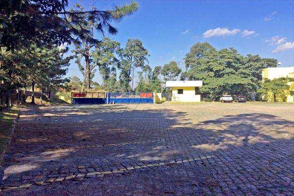Galpão em Jandira, no bairro Jardim Alvorada