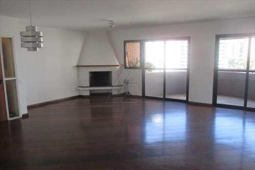 Apartamento, código 2076 em São Paulo, bairro Lar São Paulo