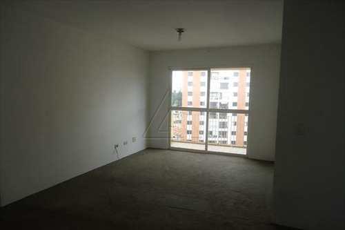 Apartamento, código 2068 em São Paulo, bairro Jardim Monte Kemel