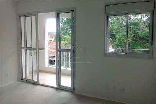 Apartamento, código 2065 em São Paulo, bairro Ferreira