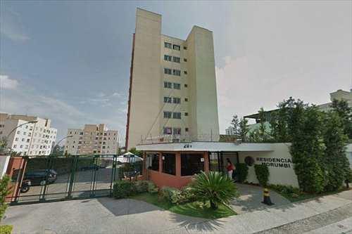 Apartamento, código 2039 em São Paulo, bairro Paraisópolis