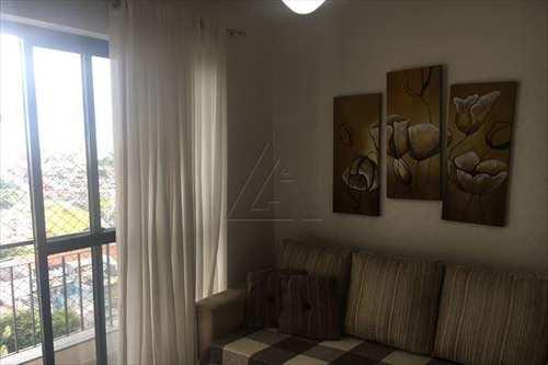 Apartamento, código 2037 em São Paulo, bairro Jardim Celeste