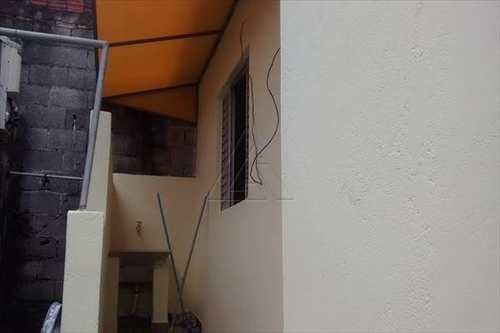 Casa, código 2031 em Taboão da Serra, bairro Jardim Sílvio Sampaio